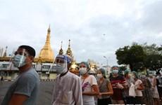 ASEAN aplaude compromiso de Myanmar de cumplir consenso de cinco puntos