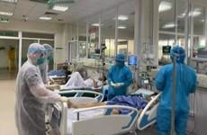 Instan a Ciudad Ho Chi Minh a centrarse en recibir y tratar a pacientes graves con COVID-19