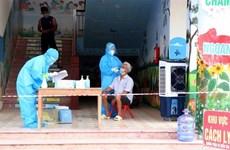 Vietnam registra tres mil 301 casos del COVID-19