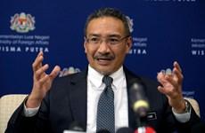 Mar del Este debe ser zona marítima pacífica y estable, afirma Malasia