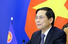 Foro Regional de ASEAN resalta responsabilidad y buena voluntad de cooperación