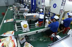 Exportaciones arroceras de Vietnam muestran buenas señales