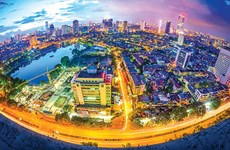 Lanzan concurso de dibujo sobre Hanoi
