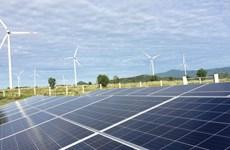 Vietnam y Alemania fortalecen nexos de cooperación en energía renovable