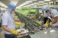 En alza exportaciones de provincia vietnamita Tien Giang entre enero y julio