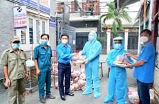 Ciudad Ho Chi Minh ofrece apoyo millonario a 300 mil trabajadores afectados por COVID-19