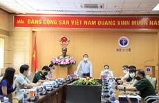 Vietnam adelanta último fase de ensayo clínico de vacuna autóctona contra COVID-19