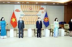 Efectúan Día de la Familia de la ASEAN 2021 en Vietnam