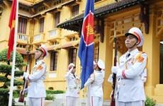Unida ASEAN para superar los desafíos e impulsar desarrollo