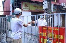 Amanece Vietnam con más de cuatro mil 900 casos nuevos de COVID-19