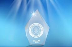 Banco vietnamita PVcomBank gana prestigiosos premios internacionales