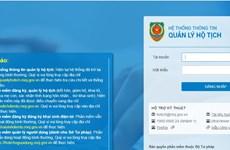Vietnam recibe asistencia para mejorar sistema de registro civil