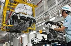 THACO AUTO: líder en fabricación y comercio de automóviles en Vietnam