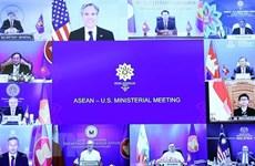 ASEAN recibe respaldo de socios de diálogo en lucha antipandémica