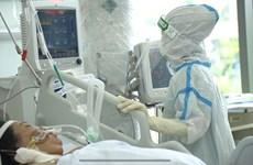 Ciudad Ho Chi Minh reajusta estrategia de lucha contra pandemia