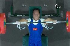 Vietnam participará en tres deportes de Juegos Paralímpicos de Tokio 2020