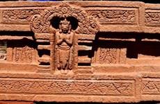 Altar en santuario patrimonial podrá ser nuevo tesoro nacional de Vietnam
