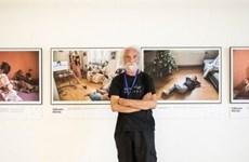 Organizan exposición fotográfica sobre comunidad de vietnamitas en República Checa