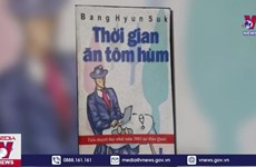 Literatura presenta la cultura vietnamita a Corea del Sur