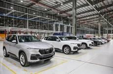 COVID-19 golpea ventas de automóviles en Vietnam en julio