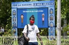 Asediado por embargo, sistema sanitario de Cuba sigue resiliente ante variante Delta del COVID-19