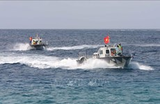 Académicos italianos alaban iniciativas de seguridad marítima de Vietnam