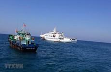 Especialistas y académicos alemanes aprecian iniciativas de Vietnam sobre seguridad marítima