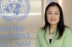 Representante de FPNU en Vietnam realza importancia de invertir en la juventud
