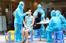 Vietnam supera los 241 mil contagios del COVID-19