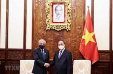 Reafirma Vietnam compromiso de consolidar papel como miembro responsable de ONU