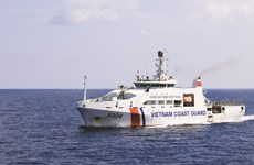 Experto británico aplaude iniciativa de Vietnam sobre seguridad marítima