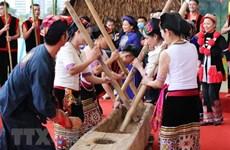 Posponen Festival de etnias minóricas del Noreste de Vietnam