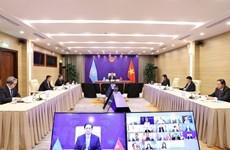 Positivas opiniones rusas acerca de iniciativas vietnamitas sobre seguridad marítima
