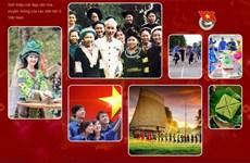 Incentivan entre estudiantes vietnamitas mejora de conocimientos sobre cultura nacional