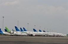 Industria de aviación de Indonesia enfrenta desafíos en medio de pandemia