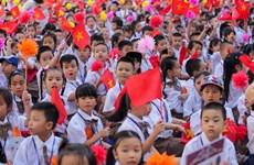 Logra Vietnam resultados alentadores en igualdad de género en última década