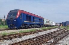 Destacan oportunidades para sector ferroviario de Vietnam en medio del COVID-19
