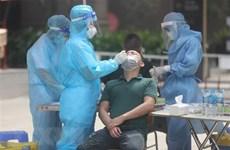 Vietnam registra leve disminución de casos del COVID-19