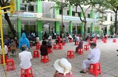 Vietnam registra nueve mil 716 casos nuevos del COVID-19