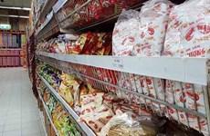 Vietnam, tercer mayor consumidor mundial de fideos instantáneos