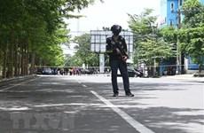 Indonesia arresta a cuatro presuntos terroristas