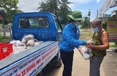 Instan a localidades vietnamitas a garantizar apoyo a pobladores en medio de COVID-19