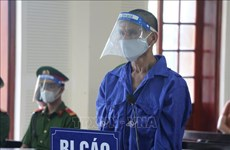 Condenan a individuo con intención de derrocar la administración popular en Vietnam