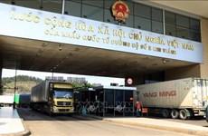 Proponen soluciones para robustecer comercio transfronterizo en Vietnam