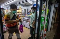 Tailandia reduce pronóstico de crecimiento económico para 2021