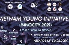Lanzarán Programa de Iniciativa Juvenil de Vietnam de 2021
