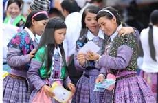 Suspenden en Vietnam Festival Cultural de Nacionalidades de Moc Chau