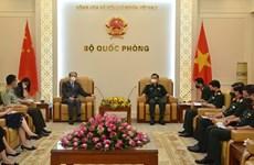 China suministrará a Vietnam 200 mil dosis de vacuna contra el COVID-19