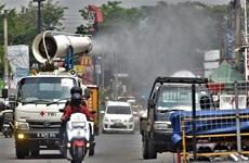 Indonesia trabaja por garantizar la salud pública y economía en medio de pandemia