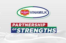 Vinamilk establece empresa mixta con socio filipino